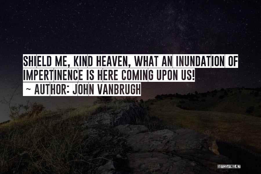 John Vanbrugh Quotes 531265