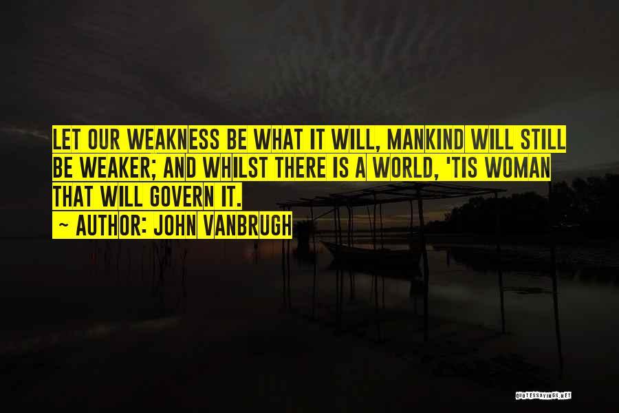 John Vanbrugh Quotes 796534