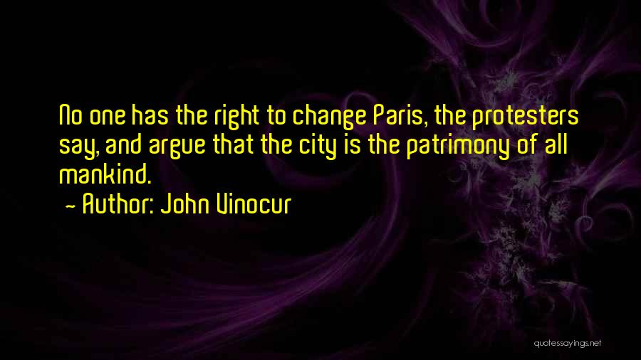 John Vinocur Quotes 2098089
