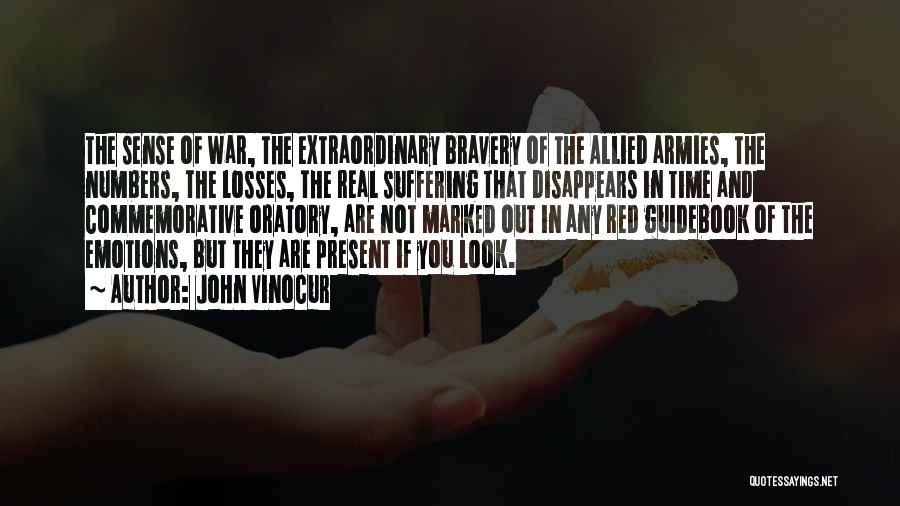John Vinocur Quotes 800838