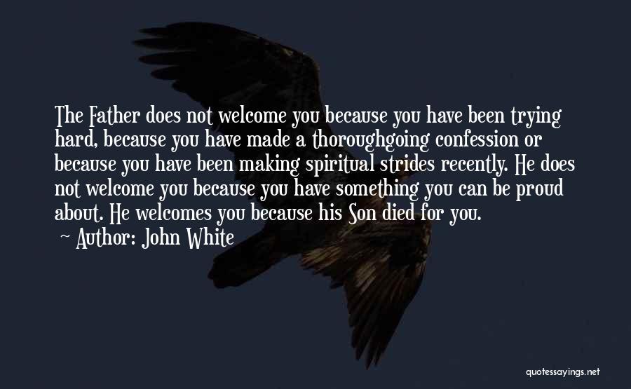 John White Quotes 1390280