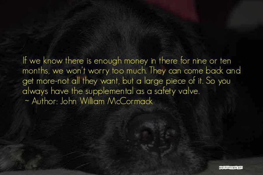John William McCormack Quotes 2082450