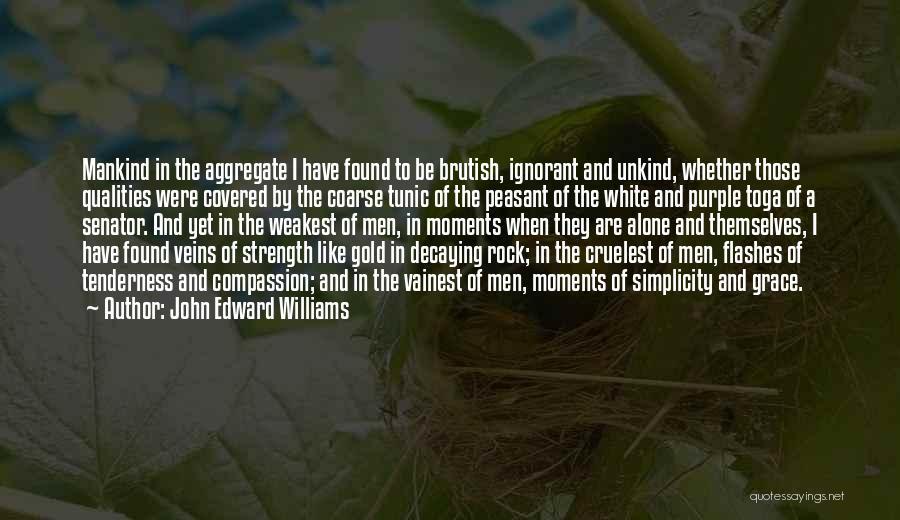 Top 5 John Williams Augustus Quotes Sayings
