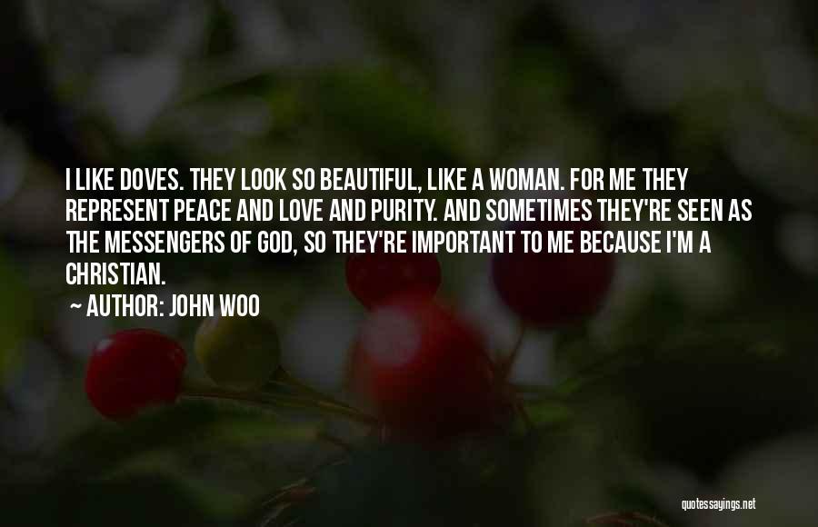 John Woo Quotes 861097