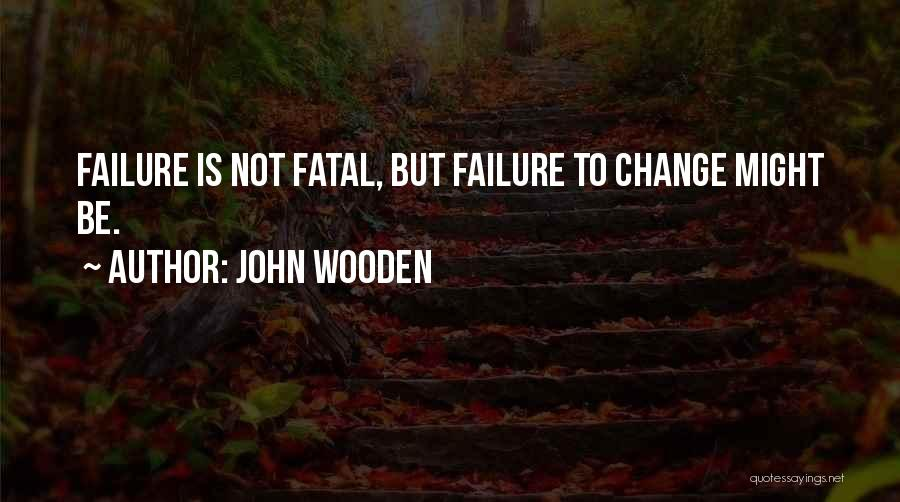 John Wooden Quotes 1046344