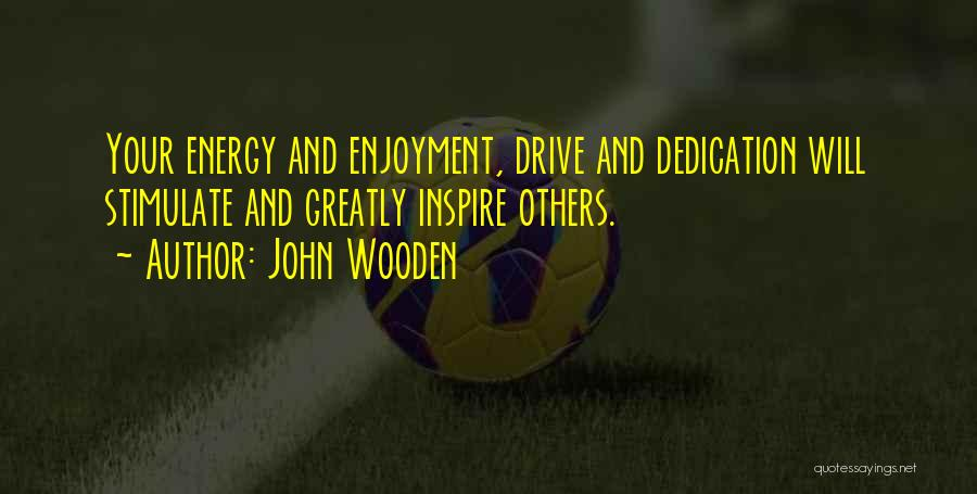 John Wooden Quotes 1061609
