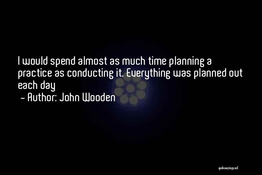 John Wooden Quotes 1102228