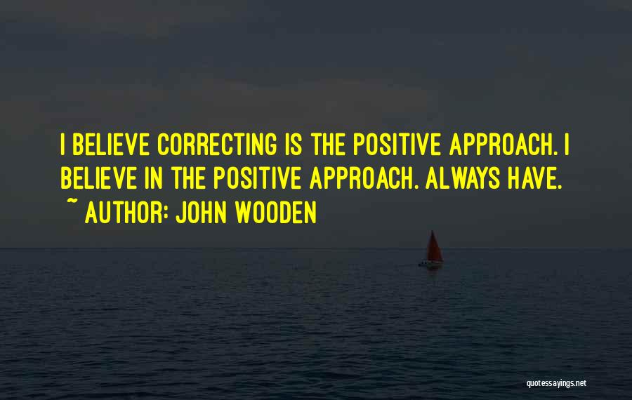 John Wooden Quotes 1137717