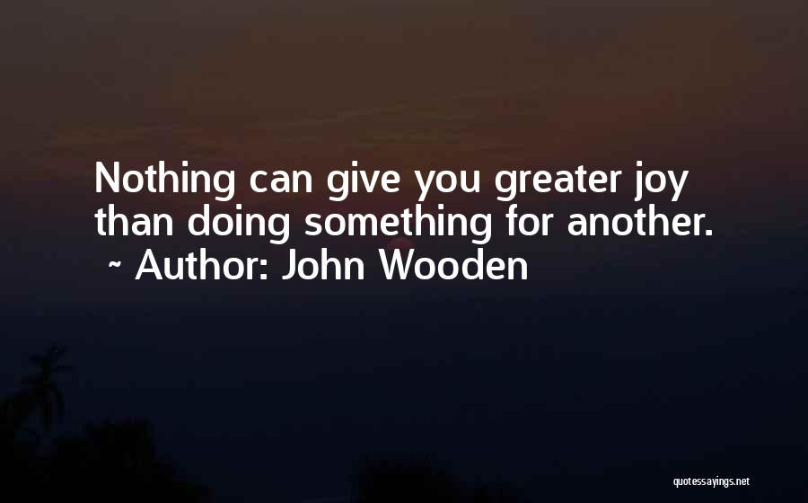 John Wooden Quotes 1356282