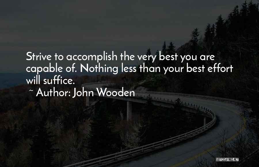 John Wooden Quotes 1424444