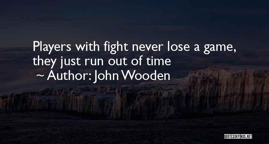 John Wooden Quotes 1607926
