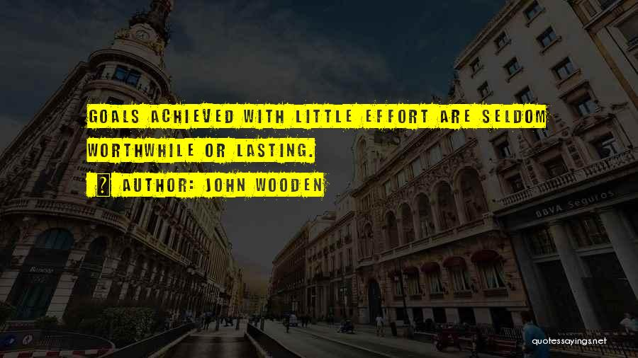 John Wooden Quotes 1719343