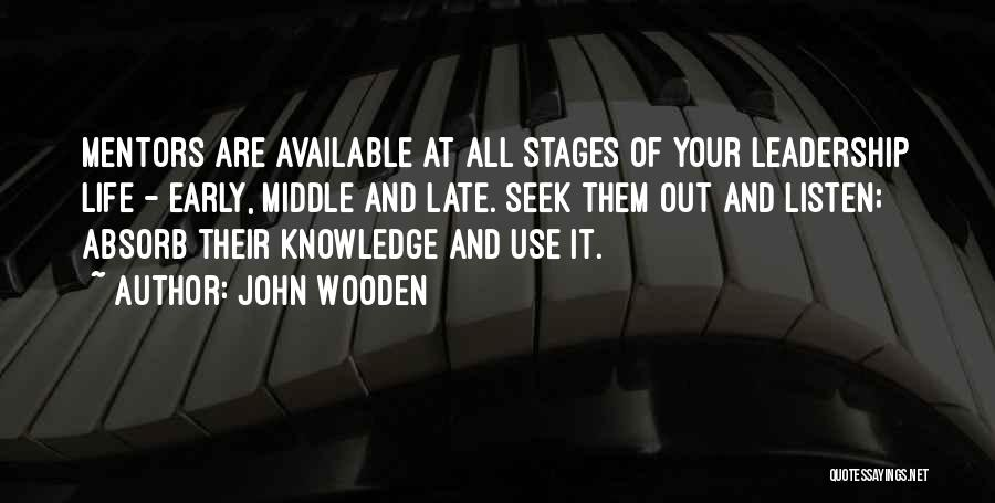 John Wooden Quotes 1769734