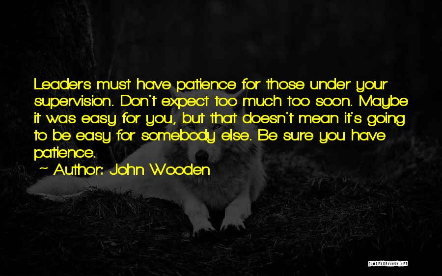 John Wooden Quotes 1877113