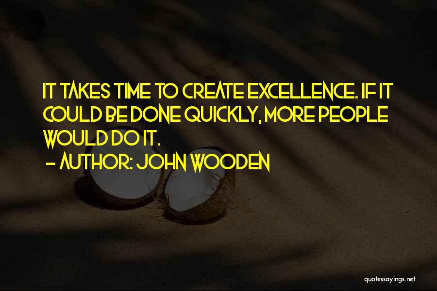 John Wooden Quotes 1893701
