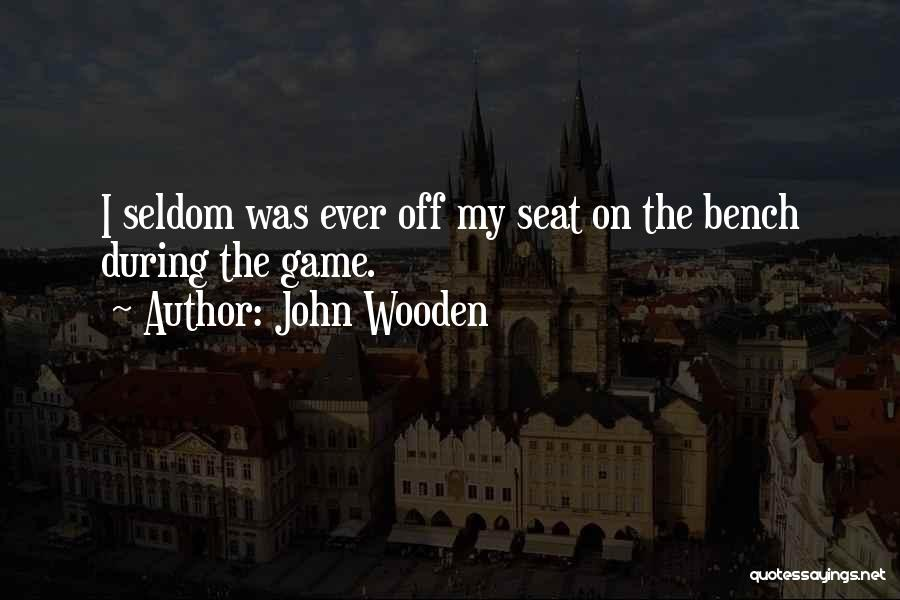 John Wooden Quotes 1959712