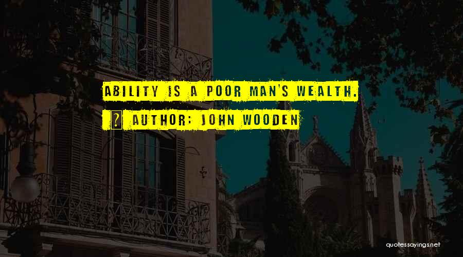 John Wooden Quotes 2163585