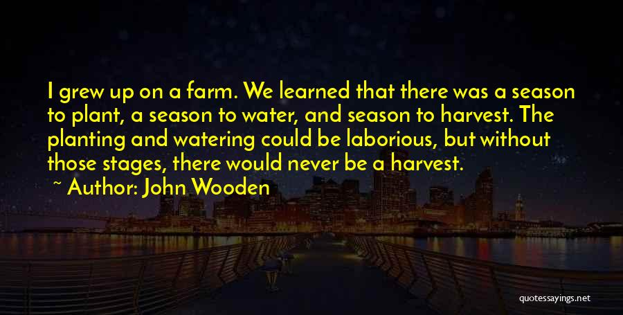 John Wooden Quotes 2206287
