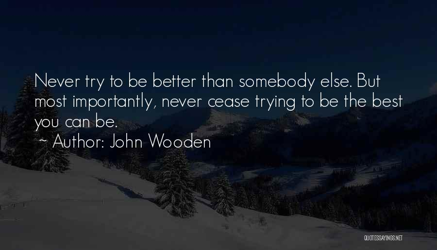 John Wooden Quotes 223132