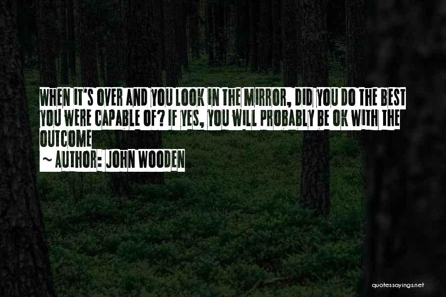 John Wooden Quotes 337368