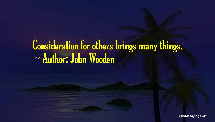 John Wooden Quotes 431627