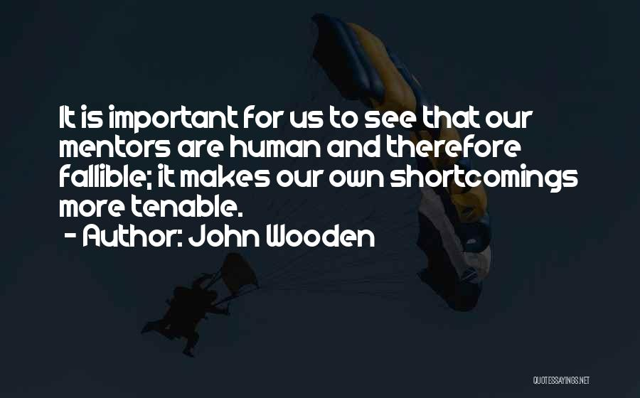 John Wooden Quotes 437532