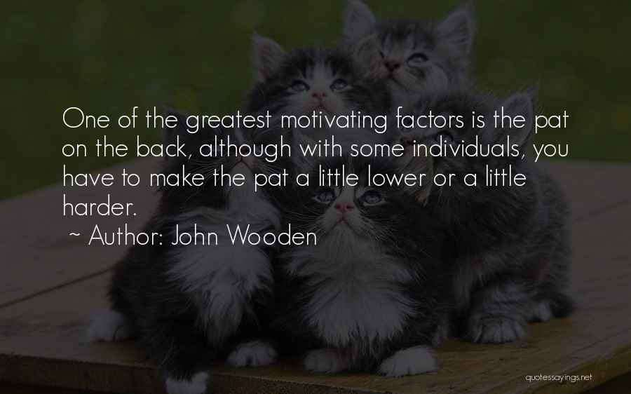 John Wooden Quotes 498066