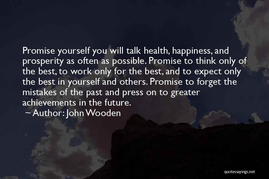 John Wooden Quotes 528124