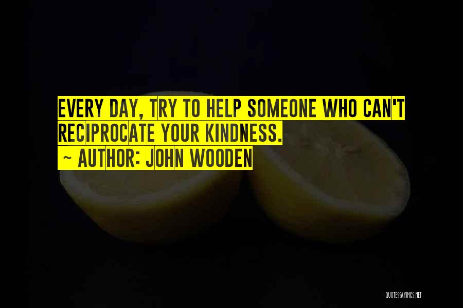 John Wooden Quotes 819533