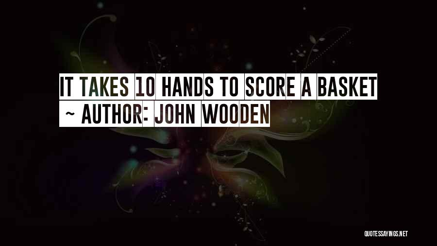 John Wooden Quotes 950864