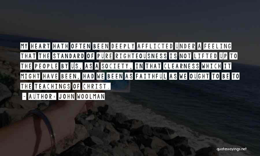 John Woolman Quotes 1050570