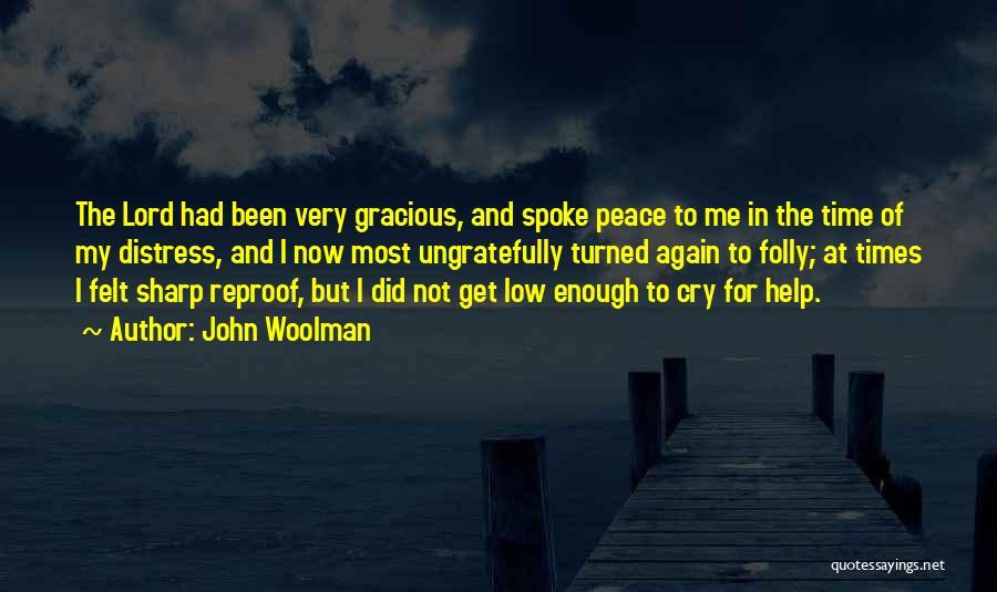 John Woolman Quotes 1332101