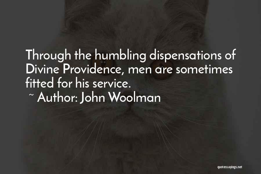 John Woolman Quotes 1548932