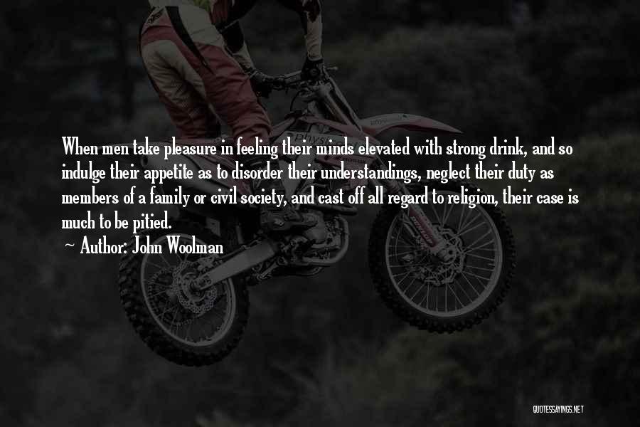 John Woolman Quotes 1570580
