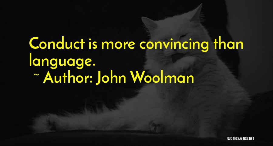 John Woolman Quotes 1652173