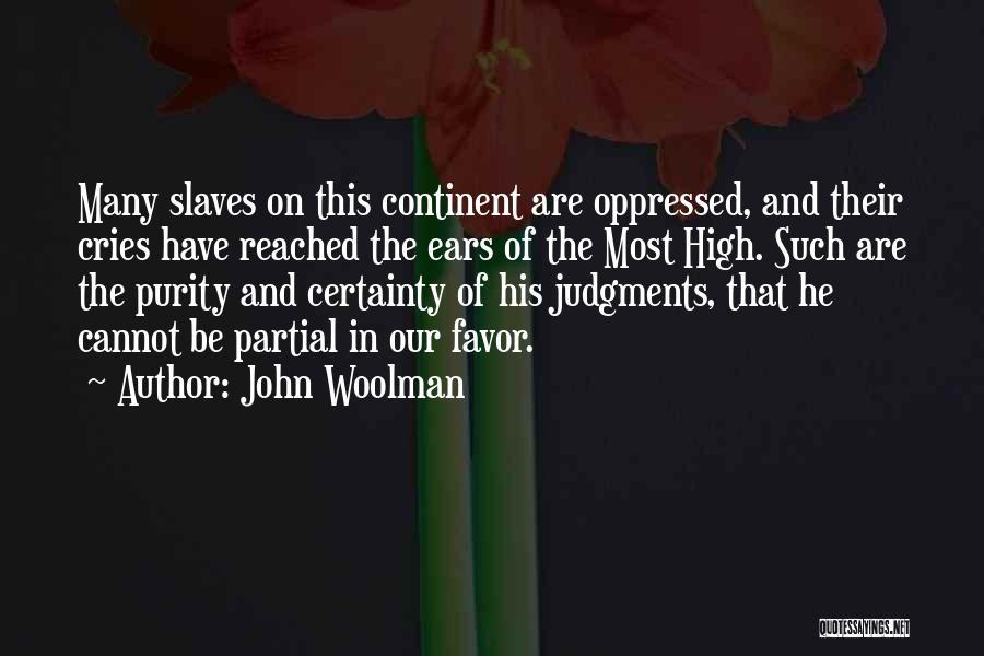 John Woolman Quotes 1959402