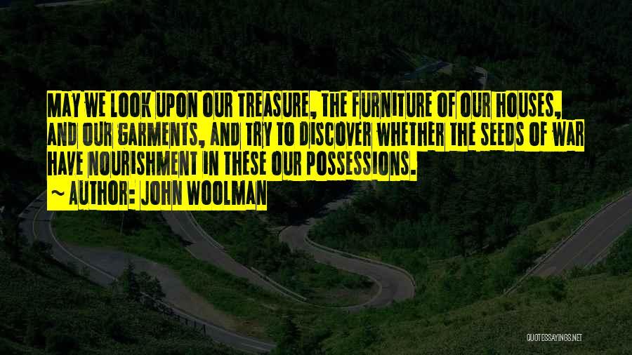 John Woolman Quotes 1972161