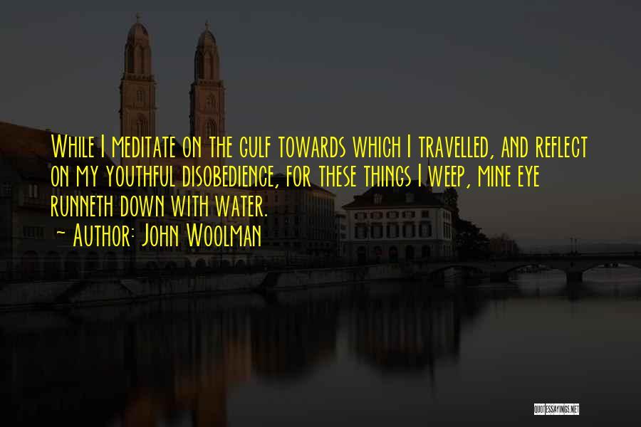 John Woolman Quotes 2177059