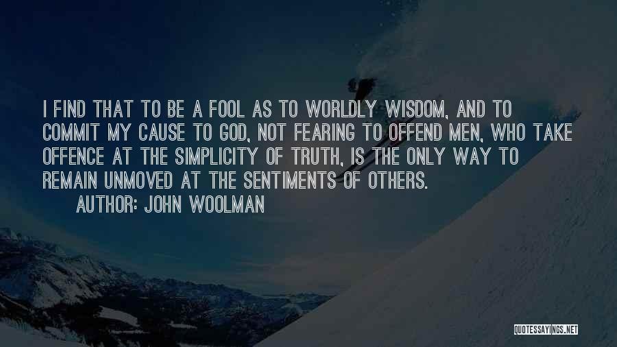 John Woolman Quotes 2211364