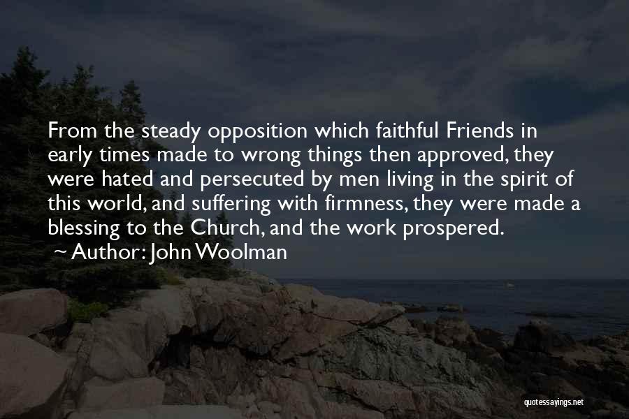 John Woolman Quotes 2219890