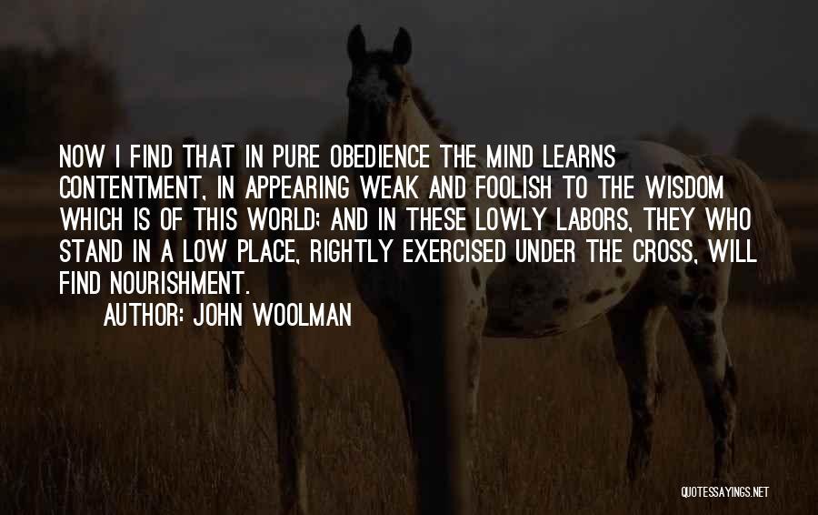 John Woolman Quotes 2240120