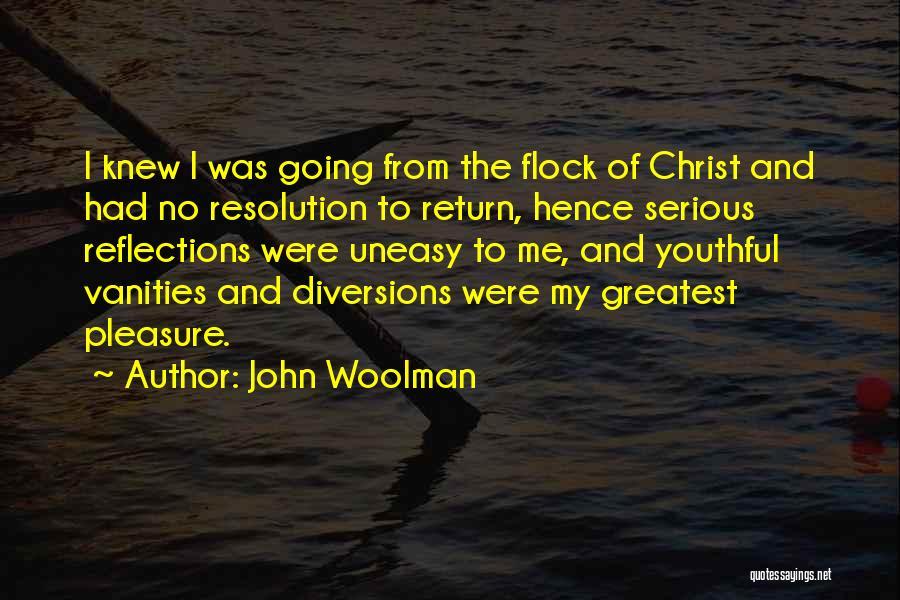 John Woolman Quotes 771247
