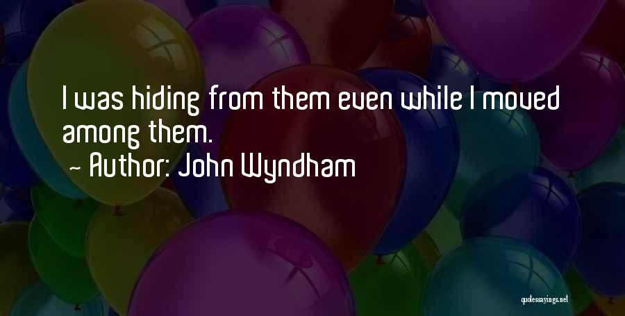 John Wyndham Quotes 1255157