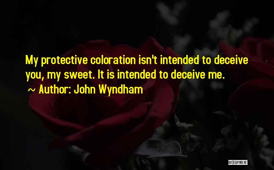 John Wyndham Quotes 1327092