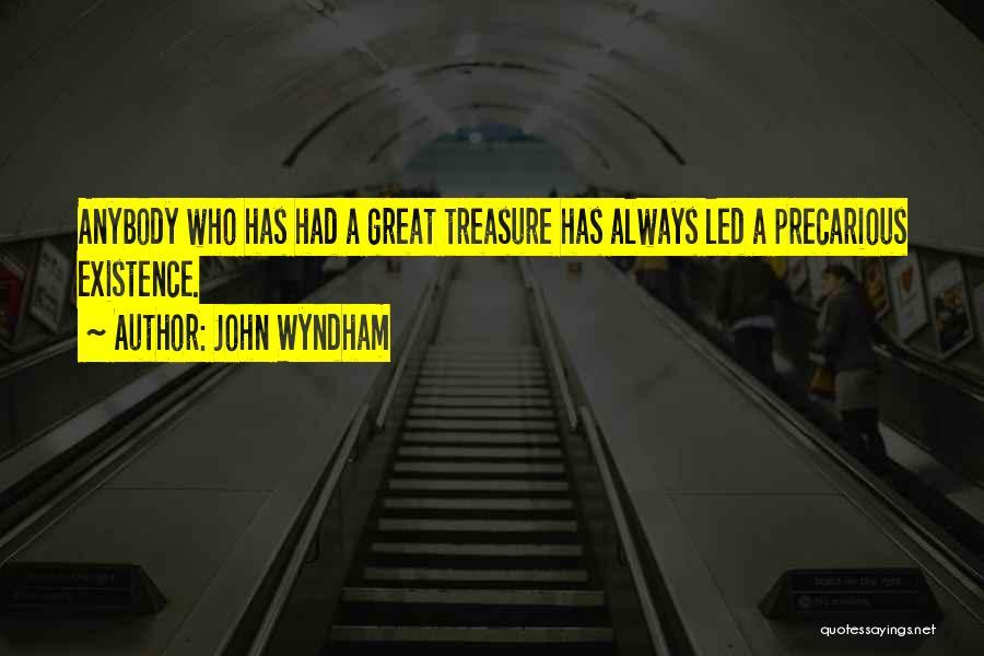 John Wyndham Quotes 171842