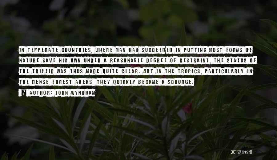 John Wyndham Quotes 261159
