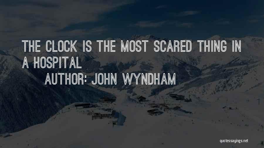 John Wyndham Quotes 521357
