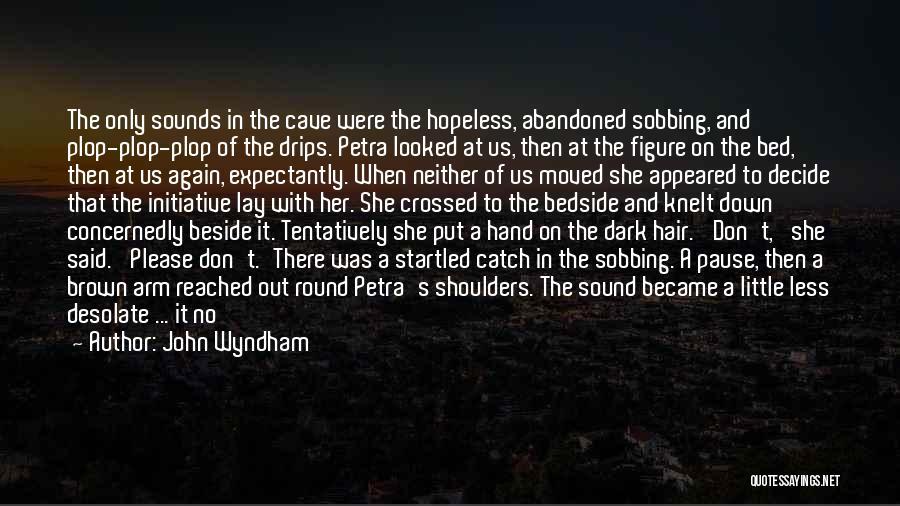 John Wyndham Quotes 823005