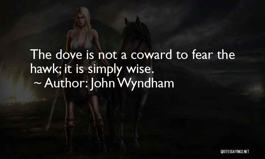 John Wyndham Quotes 853385