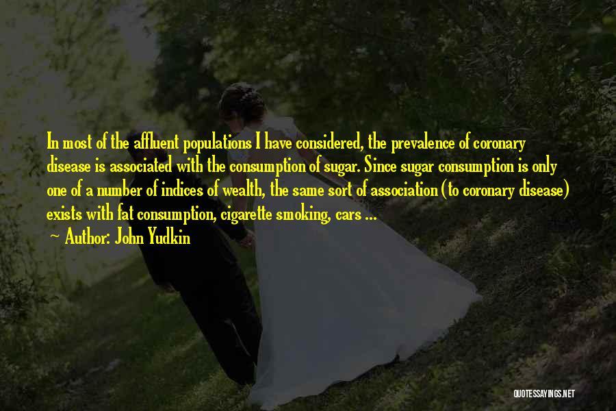 John Yudkin Quotes 87862